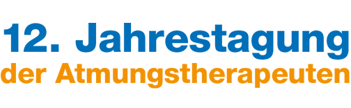 12. Jahrestagung der Atmungstherapeuten (DGP) | 1. – 2. Oktober 2021 | Dortmund Kongresszentrum Westfalenhallen